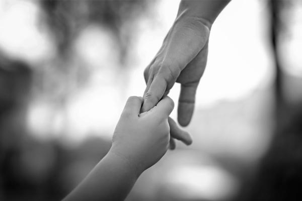 スピリチュアル 母親との関係 エーテルコード