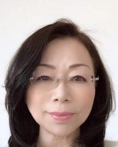 錦静江先生 占い 茨城