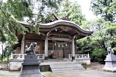 富山 占い 杉原神社